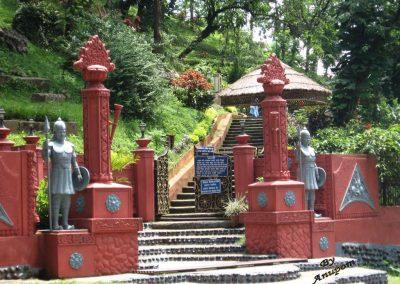Agnigarh Hill, Tezpur