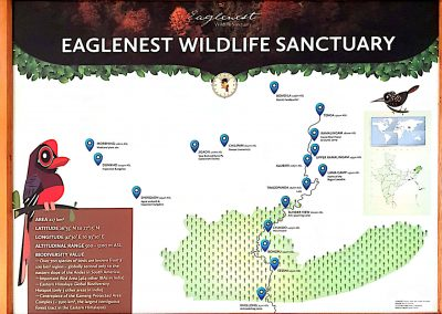 Eaglenest Wildlife Sanctuary