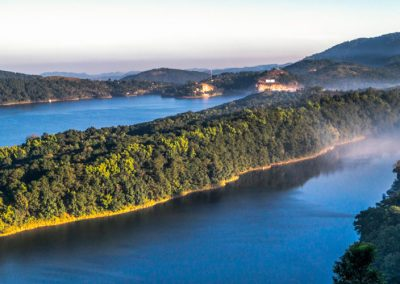 Umium Lake (Barapani)