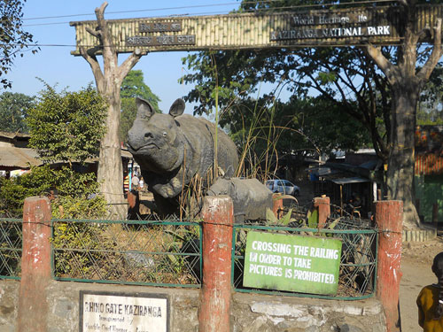 Assam Holidays – 30