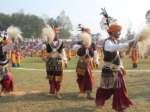 Assam Holidays – 13