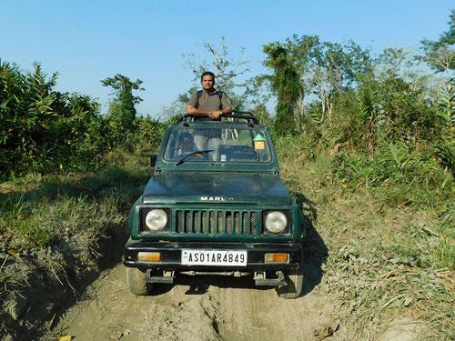 Assam Holidays – 24