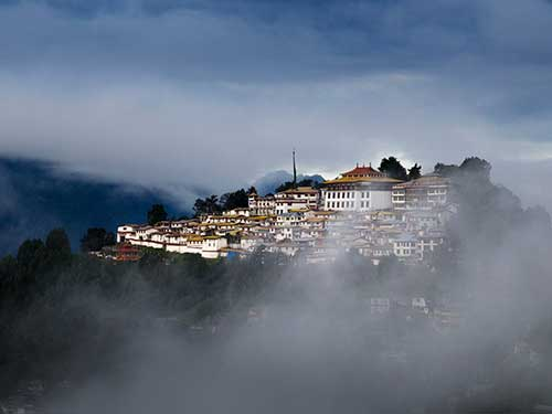 Anmol Arunachal